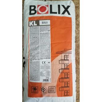 Раствор для кладки и расшивки Bolix KL 25кг
